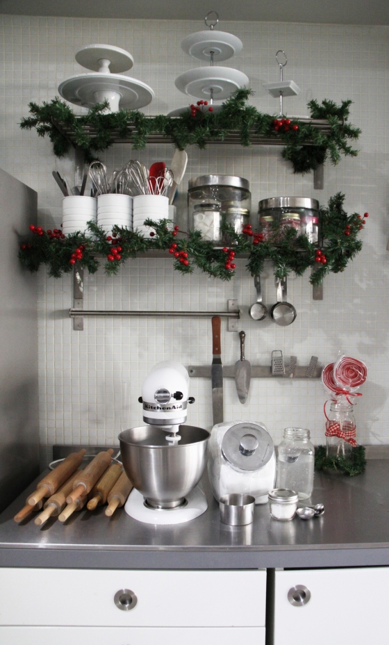 kitchen-wall