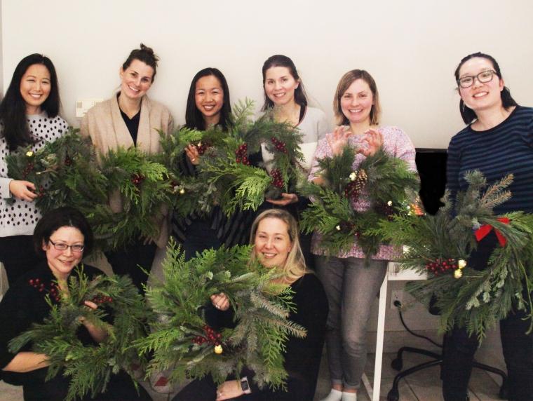 wreathgirls